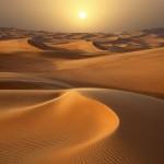 Dubai desert nomair